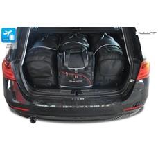 Kjust Reisetaschen Set für BMW 3 Touring F31