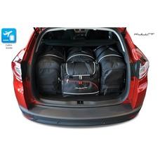 Kjust Reisetaschen Set für Renault Megane Grandtour III