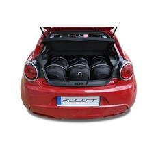 Kjust Reisetaschen Set für Alfa Romeo Mito