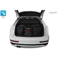 Kjust Reisetaschen Set für Audi Q3