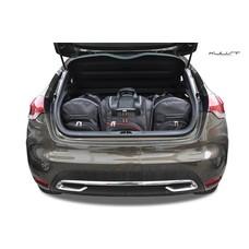 Kjust Reisetaschen Set für Citroen DS4