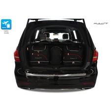 Kjust Reisetaschen Set für Mercedes GLS