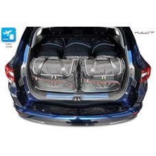 Kjust Reisetaschen Set für Renault Talisman Grandtour