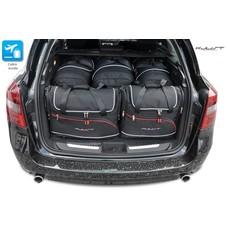 Kjust Reisetaschen Set für Renault Laguna III