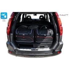Kjust Reisetaschen Set für Nissan X-Trail II