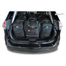 Kjust Reisetaschen Set für Nissan X-Trail III