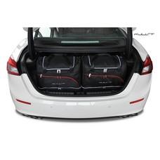 Kjust Reisetaschen Set für Maserati Ghibli III