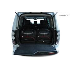 Kjust Reisetaschen Set für Range Rover III