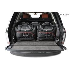 Kjust Reisetaschen Set für Range Rover IV