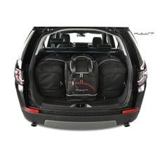 Kjust Reisetaschen Set für Range Rover Discovery Sport