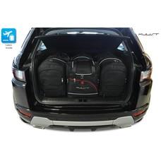 Kjust Reisetaschen Set für Range Rover Evoque