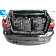 Kjust Reisetaschen Set für Jaguar XF II