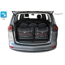Kjust Reisetaschen Set für Opel Zafira C