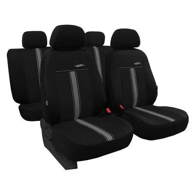 Pok Ter Universal Autositzbezug GTR