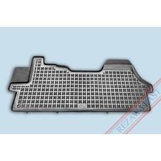 Rezaw Plast Gummi Fußmatten für Citroen Jumper II / Fiat Ducato II / Peugeot Boxer II