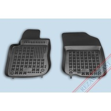 Rezaw Plast Gummi Fußmatten für Peugeot 208 VAN