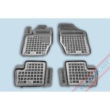 Rezaw Plast Gummi Fußmatten für Citroen DS4