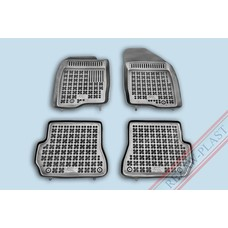 Rezaw Plast Gummi Fußmatten für Ford Fusion I