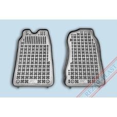 Rezaw Plast Gummi Fußmatten für Ford Transit V