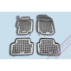 Rezaw Plast Gummi Fußmatten für Honda Accord VII
