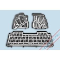 Rezaw Plast Gummi Fußmatten für Honda CRV II