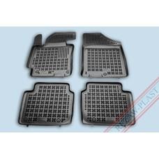 Rezaw Plast Gummi Fußmatten für Hyundai Elantra
