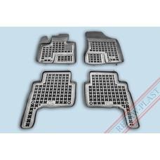 Rezaw Plast Gummi Fußmatten für Kia Sorento II