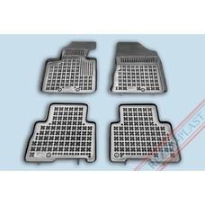 Rezaw Plast Gummi Fußmatten für Kia Sorento II Facelift