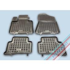 Rezaw Plast Gummi Fußmatten für Kia Sportage IV / Hyundai Tucson II