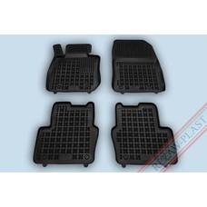 Rezaw Plast Gummi Fußmatten für Mazda CX3
