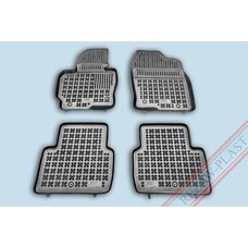 Rezaw Plast Gummi Fußmatten für Mazda CX5