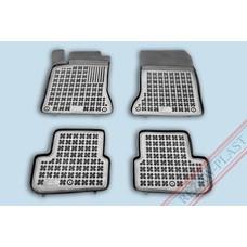 Rezaw Plast Gummi Fußmatten für Mercedes CLA