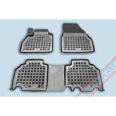 Rezaw Plast Gummi Fußmatten für Mercedes Citan