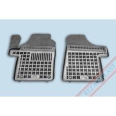Rezaw Plast Gummi Fußmatten für Mercedes Viano I / Vito II