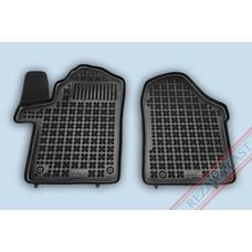 Rezaw Plast Gummi Fußmatten für Mercedes Vito III / Viano II