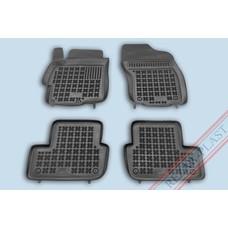Rezaw Plast Gummi Fußmatten für Mitsubishi Lancer