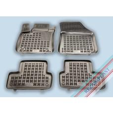 Rezaw Plast Gummi Fußmatten für Renault Megane IV