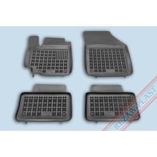 Rezaw Plast Gummi Fußmatten für Suzuki Alto V