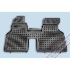 Rezaw Plast Gummi Fußmatten für Volkswagen T4