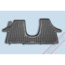 Rezaw Plast Gummi Fußmatten für Volkswagen T5 Max