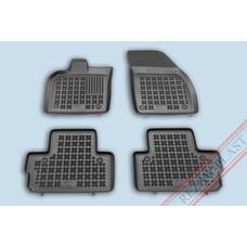Rezaw Plast Gummi Fußmatten für Volvo C30