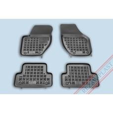 Rezaw Plast Gummi Fußmatten für Volvo V40 II