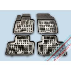 Rezaw Plast Gummi Fußmatten für Volvo XC90 II