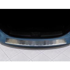 Avisa Ladekantenschutz für Hyundai i40 CW