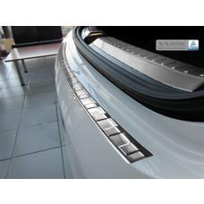 Avisa Ladekantenschutz für Mercedes GLE