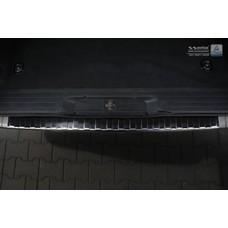 Avisa Ladekantenschutz für Mercedes W639 Vito / Viano