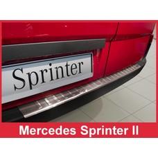 Avisa Ladekantenschutz für Mercedes Sprinter