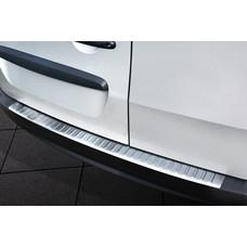 Avisa Ladekantenschutz für Mercedes Citan / Renault Kangoo Express