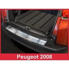 Avisa Ladekantenschutz für Peugeot 2008
