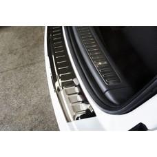Avisa Ladekantenschutz für Porsche Macan